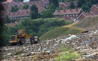 Décharge de Monceau (CETB) : une ineptie environnementale pour Ecolo